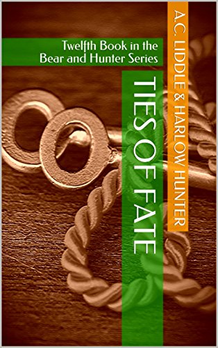 Ties of Fate Book Twelve